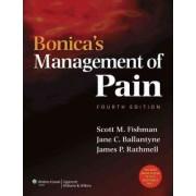Bonica's Management of Pain by Scott M. Fishman