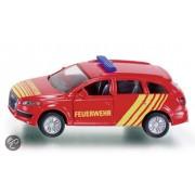 Siku Brandweer Audi Q7