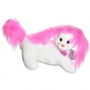 Just Play Puppy Surprise Ellie Plush