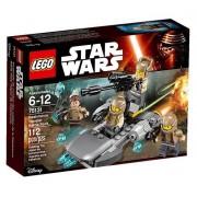 LEGO Star Wars TM 75131 Bitevní balíček Odporu