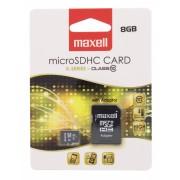 Card de memorie MICRO SDHC 8GB SERIA X CLASA 10 - vit_CMP-USDHC8GB-C10-MXL