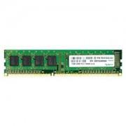 DDR3, 4GB, 1600MHz, Apacer (AU04GFA60CATBGC)