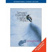 Essentials of College Physics, International Edition by Raymond Serway