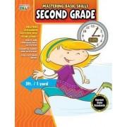 Mastering Basic Skills, Second Grade by Brighter Child