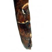 Orientalna maska 100cm Indonezja