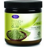 French Green Clay (Argila verde frantuzeasca) - efect detoxifiant