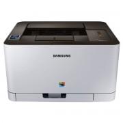 Imprimanta laser color Samsung SL-C430/SEE