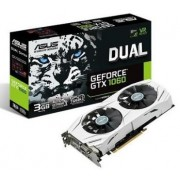 Placa Video ASUS GeForce GTX 1060 Dual DUAL-GTX1060-O3G, 3GB, GDDR5, 192 bit
