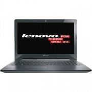 Lenovo 80E501LRIN 15.6-inch Laptop (Core_i5_5200U/4GB/1TB/ATI JET LE R5 M230 DDR3L 2GB Graphics/), Black