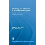 Creativity and Innovation in Business and Beyond by Leon Mann