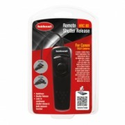 Hahnel HRC 80 - Declansator cu fir pt. Canon, Pentax, Samsung