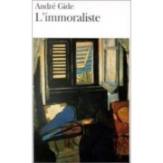 L'immoraliste by Andre Gide