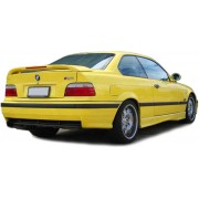 PARAURTI POSTERIORE STYLE M3 PER BMW SERIE 3 E36 DA 1991 AL 1999