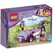 LEGO Friends Emmas Sports Car (41013)