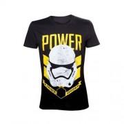 Star Wars Koszulka męska Star Wars Stormtrooper Power