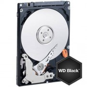 Hard disk laptop WD 320GB SATA 3 7200 Rpm 32Mb cache Black