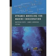Dynamic Modeling for Marine Conservation by Mattias Ruth