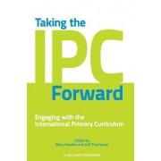 Taking the IPC Forward by Mary Hayden