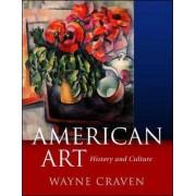 American Art by Wayne Craven