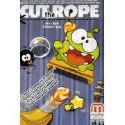 Mattel Games X5341 - Cut The Rope
