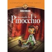 Aventurile lui Pinocchio - Gramar