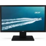 Monitor LED 19.5 Acer V206HQLBMD HD+ 5ms Negru