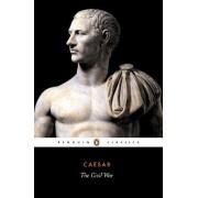 The Civil War by Julius Caesar