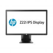 Monitor HP LED Z22I 21.5 inch 8ms GTG black
