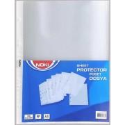 Folii protectie A5 100 buc/set Noki