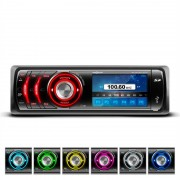 "ONEconcept MDD - 150 - BT auto stereo de 7,5 cm ( 3 "" ) - Afișează Foto Video Bluetooth USB SD"