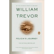 Felicia's Journey by William Trevor