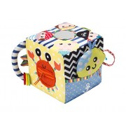 ItsImagical 82161 - Giocattolo Activity Tex-Cube