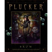 The Plucker by Gerald Brom