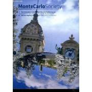 Monte Carlo Society / Le Magazine De Monte Carlo Sbm N°28 - New Generation : Exclusive Interview With Pauline Ducruet (Rencontre Exclusive Avec Mlle Pauline Ducruet) / Monaco : Inspiring ...