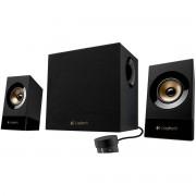 Sistem audio 2.1 Logitech Z533 60W RMS