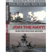 Warships: Join the Navy!
