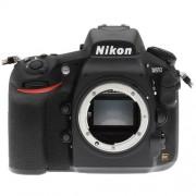 Nikon Fotocamera Digitale Reflex Nikon D810 Body (Solo Corpo Macchina) Black