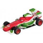 "Carrera 20061194 - Carrera GO!!! Disney/Pixar Cars 2, Veicolo ""Francesco Bernoulli"""