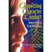Connecting Character to Conduct by Rita Stein
