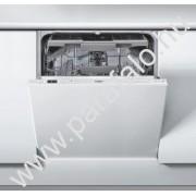 WHIRLPOOL WIC 3C23 PEF Teljesen beépíthetõ mosogatógép