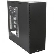Carcasa Lian Li PC-A76WX Window Black