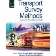 Transport Survey Methods by Jean-Loup Madre