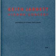 Muzica CD - ECM Records - Keith Jarrett: Vienna Concert