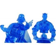 Star Wars Holographic Darth Vader & Darth Maul Sith Lord Figure Set GG2PA by Gentle Giant