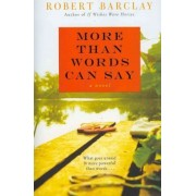More Than Words Can Say by Senior Conservator Ethnology Robert Barclay