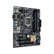 Carte mre ASUS B150M-C Micro ATX Socket 1151 Intel B150 Express - SATA 6Gb/s - DDR4 - USB 3.0 - 2x PCI-Express 3.0 16x