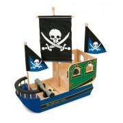 Small Foot Design - Barca dei Pirati