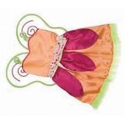 Manhattan Toy Fayla Fairy Groovy Girl (Girl Size) Dress-Up - Orange