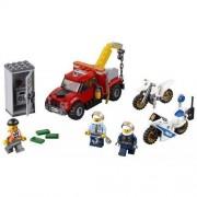 Lego City 60137 Eskorta Policyjna - Gwarancja terminu lub 50 zł! BEZPŁATNY ODBIÓR: WROCŁAW!