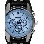 Ceas barbati Fossil CH2564 Coachman Chrono 45mm 10ATM